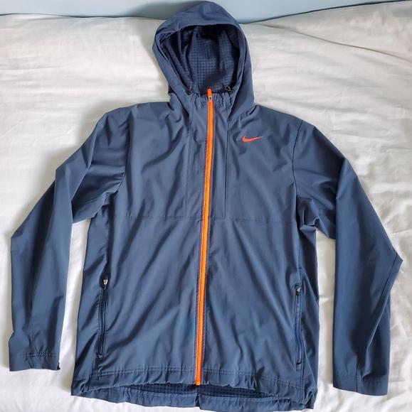Nike Windbreaker Jacket men's medium